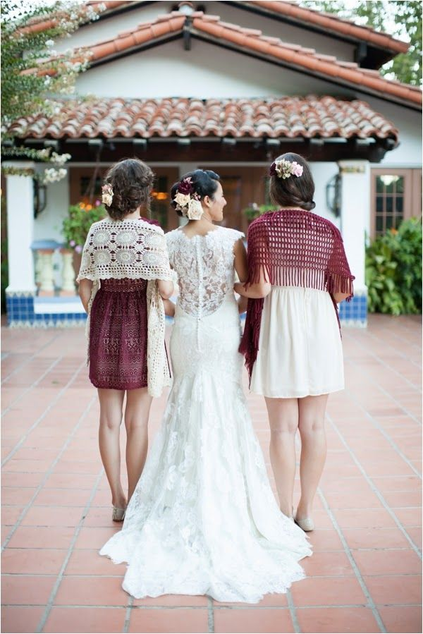 Spanish Wedding Inspiration by Diana McGregor Photography | Le Magnifique Blog