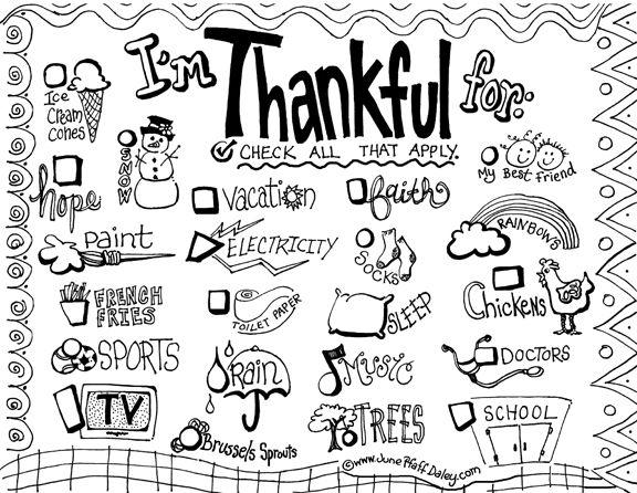感謝の言葉に感謝すること
