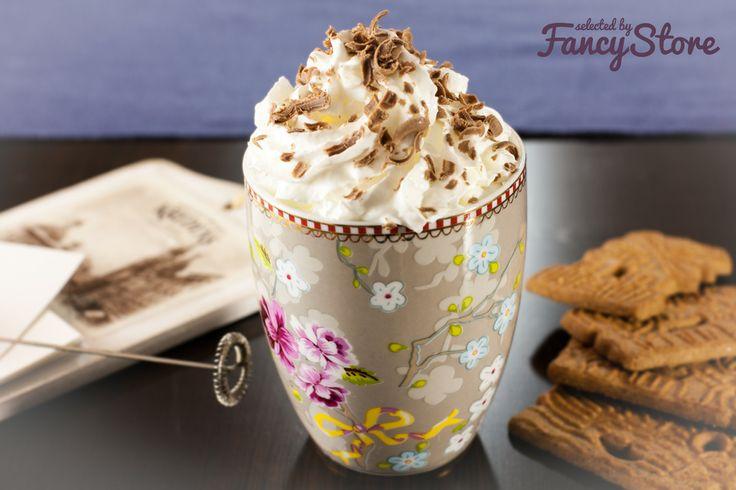 hot chocolate & PIP Studio