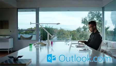 Opciones de recuperación de Cuenta Outlook