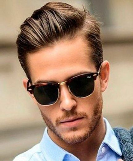 Frisuren für Männer Ray Bans 38+ Ideen