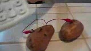 UVIOO.com - Potato Battery