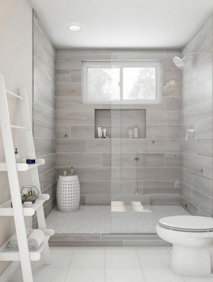 MSI Havenwood Platinum 8 in. x 36 in. Glazed Porcelain Floor and Wall Tile (14 sq. ft. / case), White