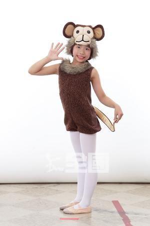 動植物類--全國舞蹈戲劇服裝