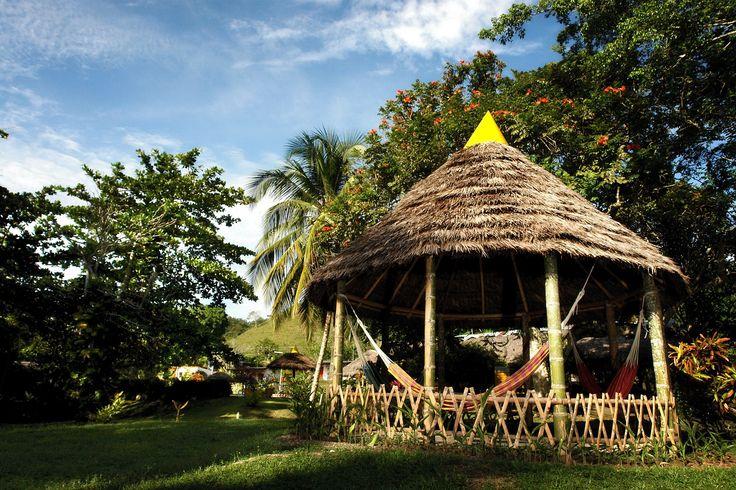 Hotel Campestre Los Colores, WEB OFICIAL