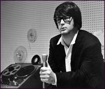 "Brian Wilson of the Beach Boys produces his masterwork, Pet Sounds (1966), Gold Star Studios, Los Angeles. Most of the tracks were recorded in early 1966 at Western Studio 3, also in Los Angeles. At Gold Star the Beach Boys recorded ""Wouldn't It Be Nice,"" ""I Just Wasn't Made for These Times,"" and ""Good Vibrations,"" which was the follow-up single to the album."