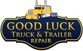 Good Luck Truck  Web Design
