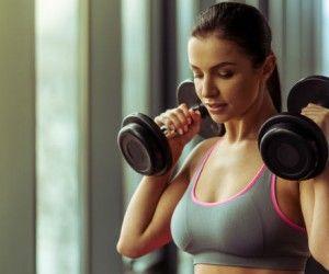 Cuando tu objetivo es generar músculo libre de grasa y marcar distintas zonas de tu cuerpo, nada como la glutamina para lograrlo.