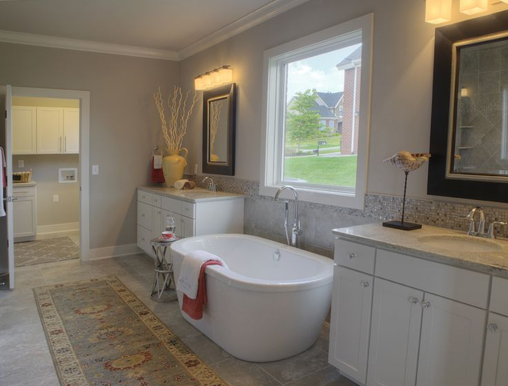 john f kennedy craftsman c floor plan owners bath the reserve at deer valley - Craftsman Bathroom 2016