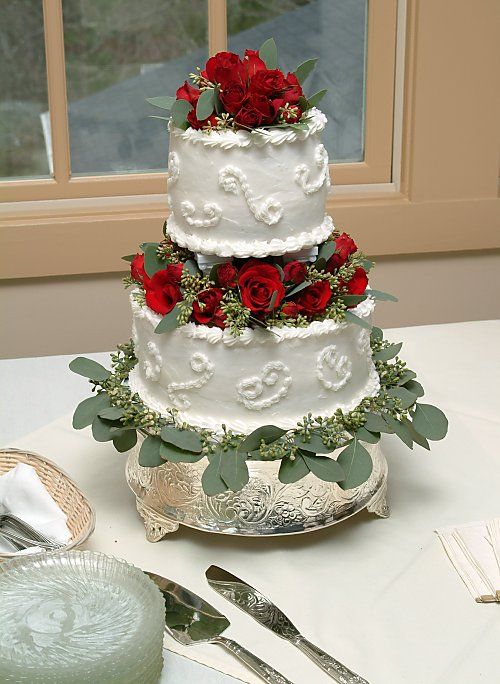 Flowers Of Gatlinburg O Located In They Make Beautiful Bouquets And Decorations For Your WeddingsCake