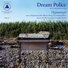 """Throw away whatever you're holding in your hand and get ready for some serious dancing moves that Dream Police will make you perform via their """"Hypnotized"""" album, which is streaming via Pitchfork."""