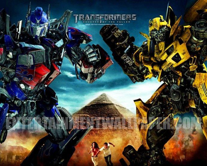 transformers revenge of the fallen hd  free