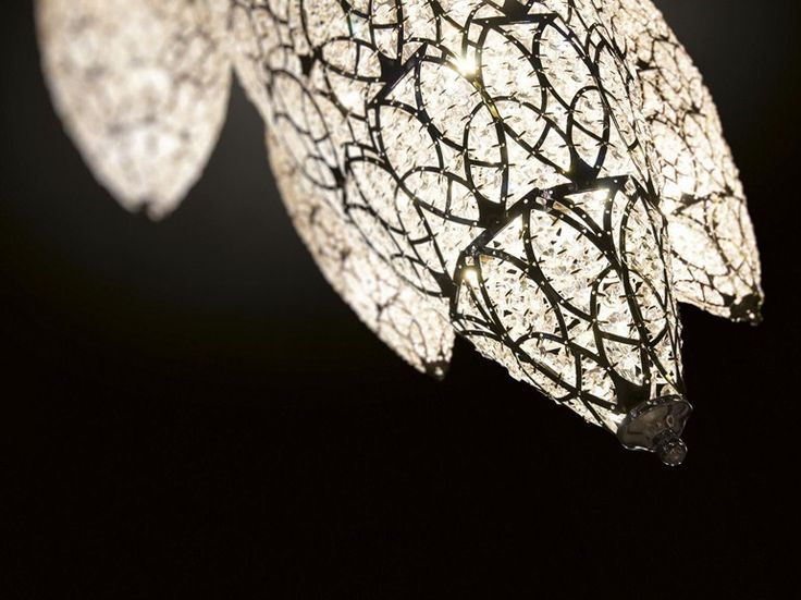 192 best creative lighting images on Pinterest | Chandeliers ...