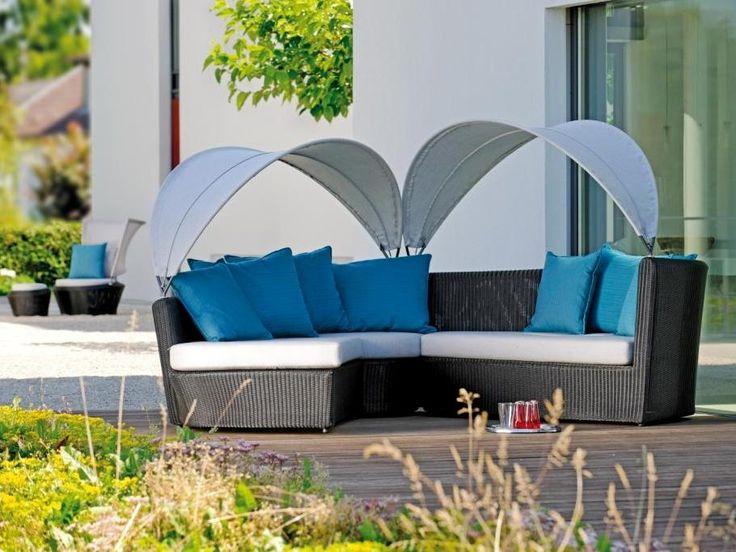49 besten outdoor möbel für terrasse und garten bilder auf ... - Ideen Terrasse Outdoor Mobeln