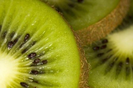 Kiwi Fruit - as named by my Grandmother Dame Christine Cole Catley. Doesn't get more classic NZ than this.