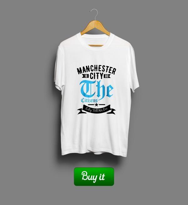 Manchester city 1880   #Manchester #city #Манчестер #Сити #футболка #tshirt #football  #футбол #FC #ФК