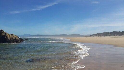 Buffelsbaai,  Western Cape, South Africa