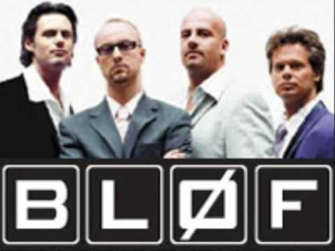 ▶ Bløf - Ze is er niet - YouTube