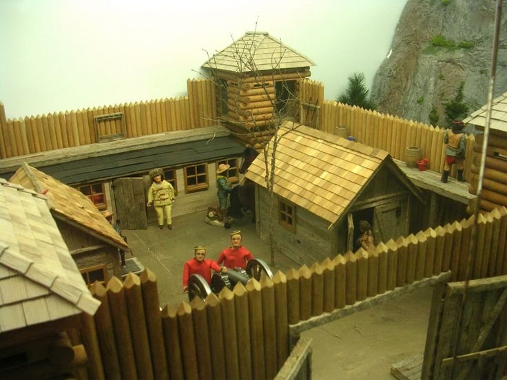 old american forts rving canada �old west� museum of