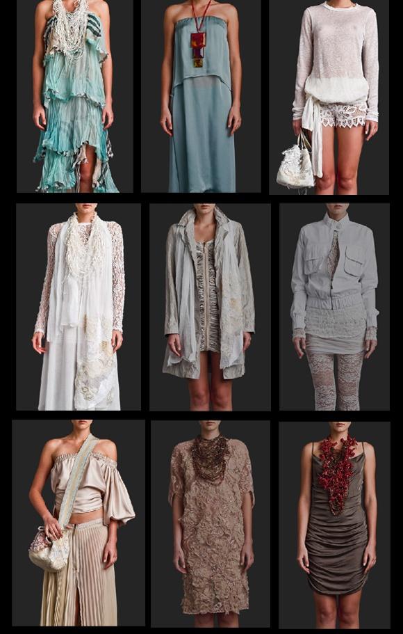 Silvia Tcherassi - Colombian Designer