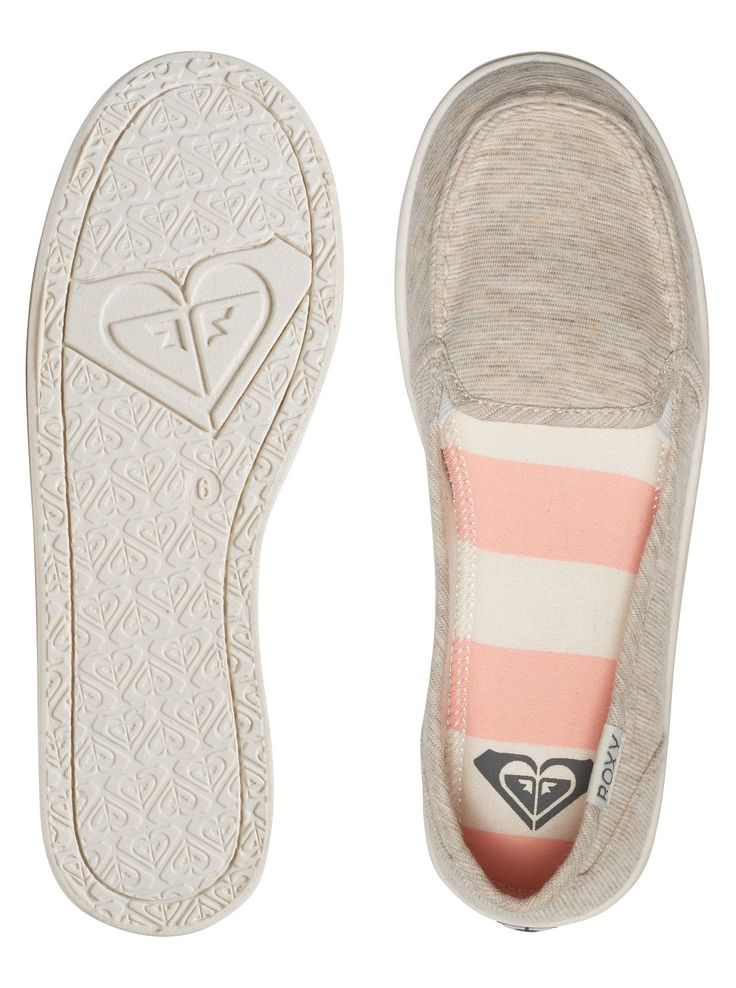Lido Slip-On Shoes 888701815648 | Roxy