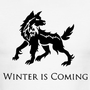 Winter is Coming Huargo Design