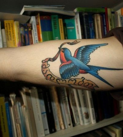 123 best images about swallow tattoo on pinterest for Swallow art tattoo