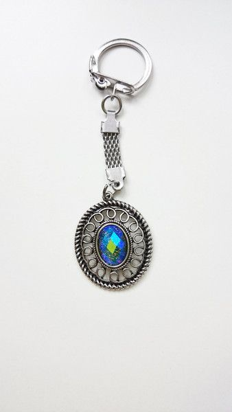Brelok do kluczy magic stone - barbarella-br - Prezenty dla kobiet #mumday #dzieńmatki #mama #giftformum