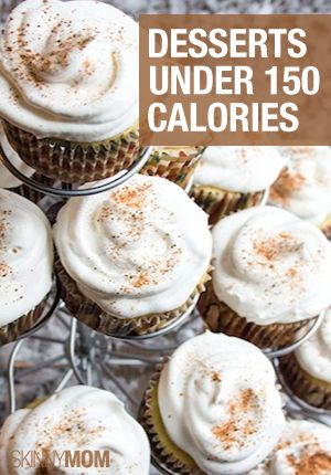 All this for UNDER 150 calories? Yep!!