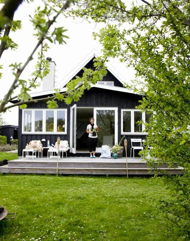 summerhouse in denmark..