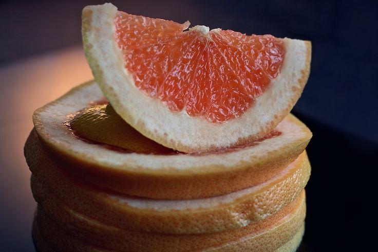 leberreinigung anleitung - grapefruit cleans your liver!