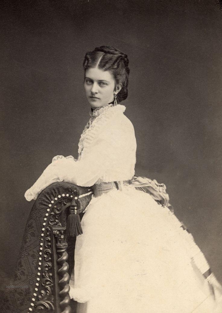 Countess Johanna Erdödy