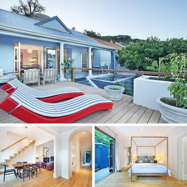 The 12 Best Airbnbs In Cape Town