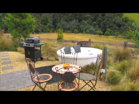 Tin Dragon Trail Cottages  http://yt.cl.nr/4wKySlQ0B0k