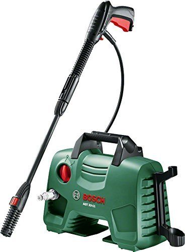 Bosch AQT 33-11 High Pressure Washer Bosch 33 11 High Pressure Washer is among the top selling products in DIY category in UK. Click below to see its Availability and Price in YOUR country.