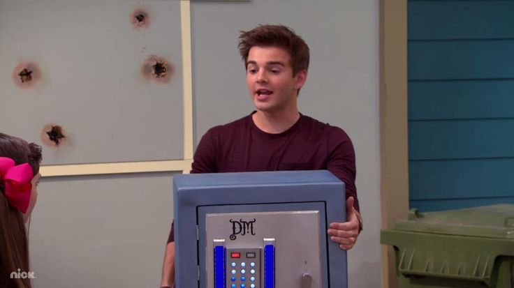 Image - Max's Dark Mayhem Safe.jpg | The Thundermans Wiki | Fandom ...
