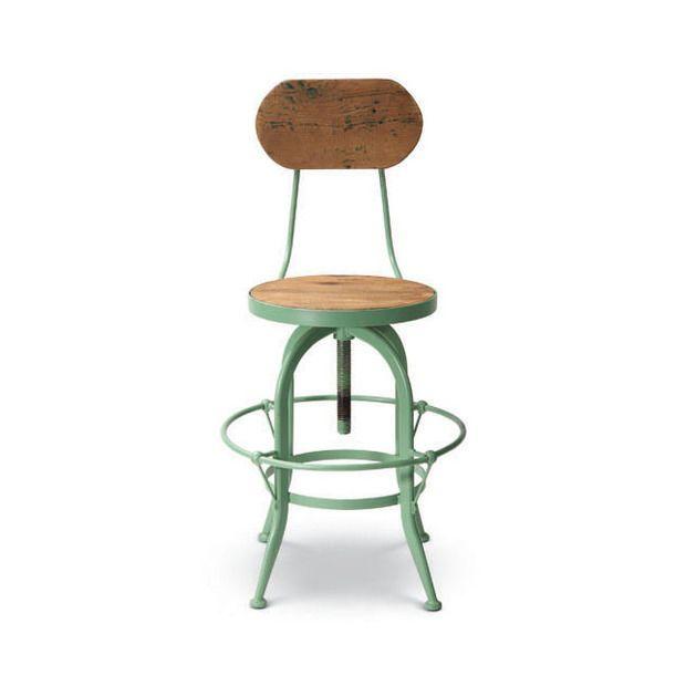 Ethel S Soda Shop Chair Vintage Style Soda Shop In
