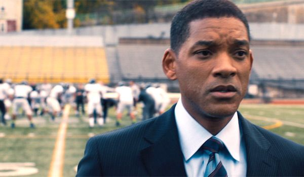 Will Smith's 'Concussion' Drama: NFL Plots Embrace-the-Debate Strategy #NFL #WillSmith #NFLConcussionLawsuit