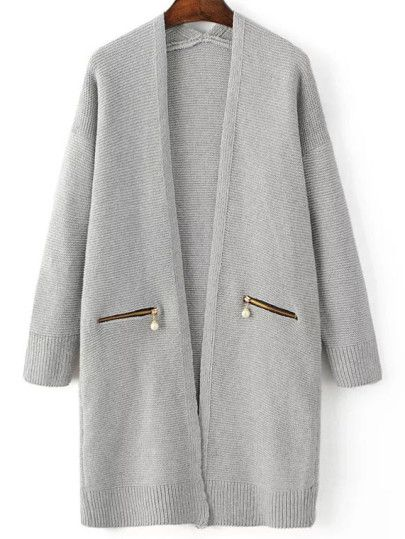1000  ideas about Long Sweater Coat on Pinterest | Wrap cardigan