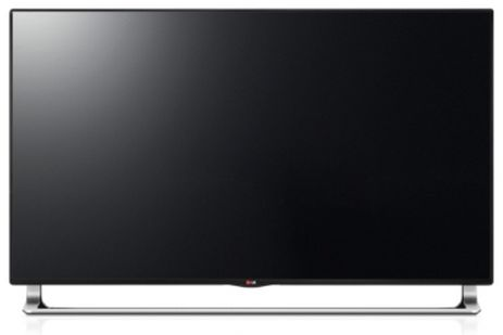 LG unveils LA9700 series 4K Ultra HD LED 55-inch and 65-inch TVs