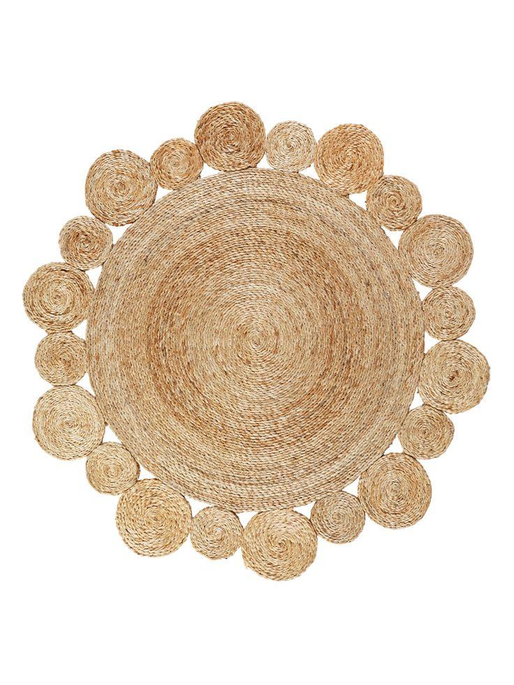 Flower Weave – Daisy | Armadillo&Co