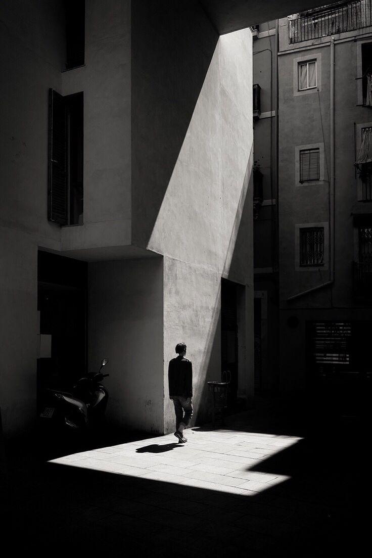 Тема занятий для фотографов свет и тени