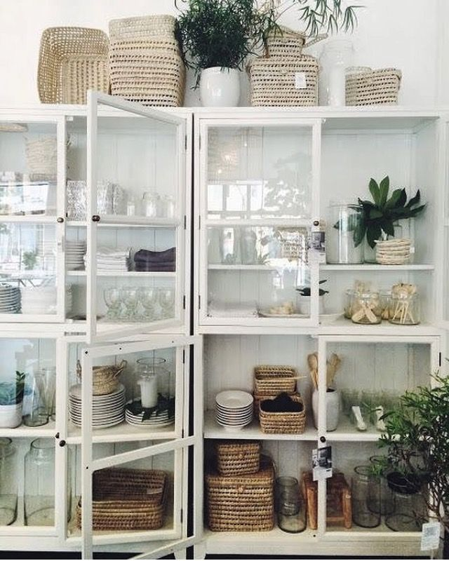 Organizing in such a pretty way!