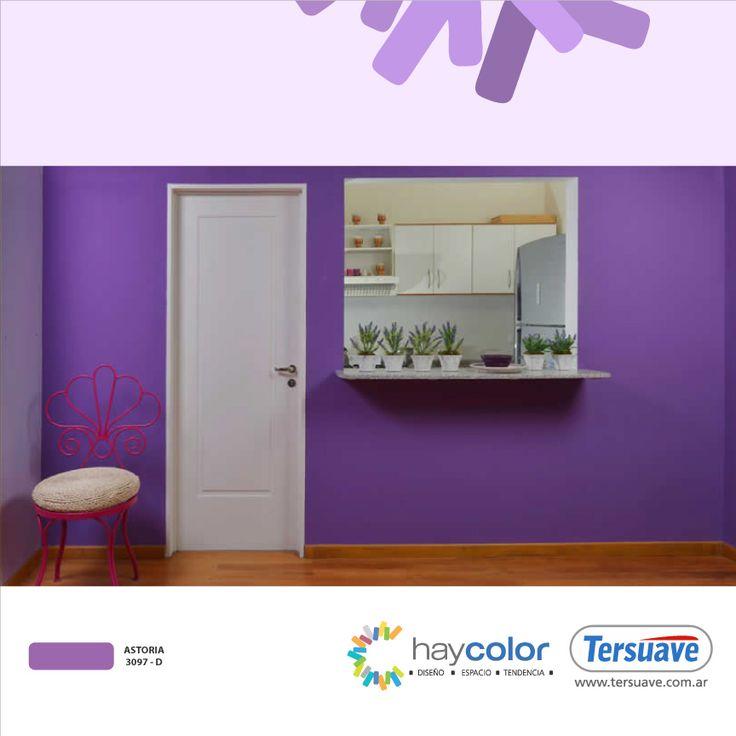 76 best images about ambientes tersuave on pinterest colors - Muestra de colores de pintura para interiores ...