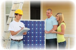 Free #Solar #Installers Profiles
