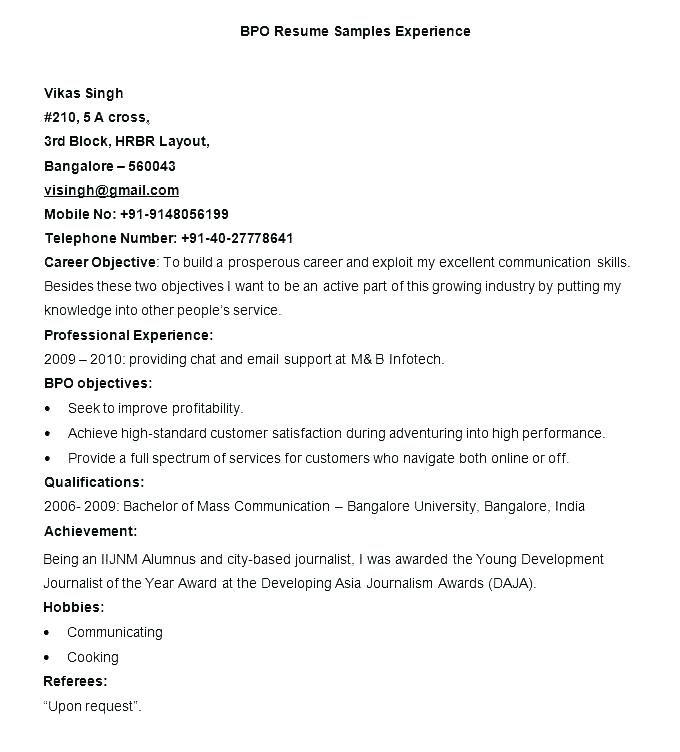 Resume Format Checker Resume Templates Lebenslauf Beispiele