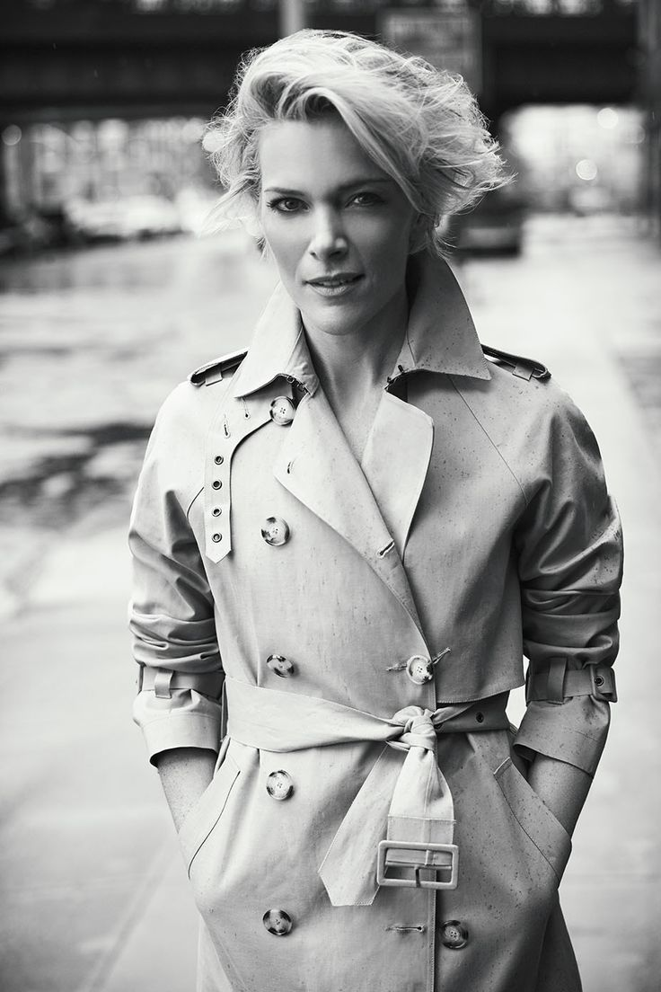 Megyn Kelly | Photo by Miller Mobley - I don't support everything she says/does/believes but she's DAMN respectable, especially with the events of the past year.