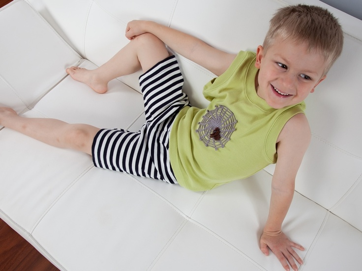 Summer Cool summer pjs  $24.95 http://www.mida.net.au/shop/boys-pjs