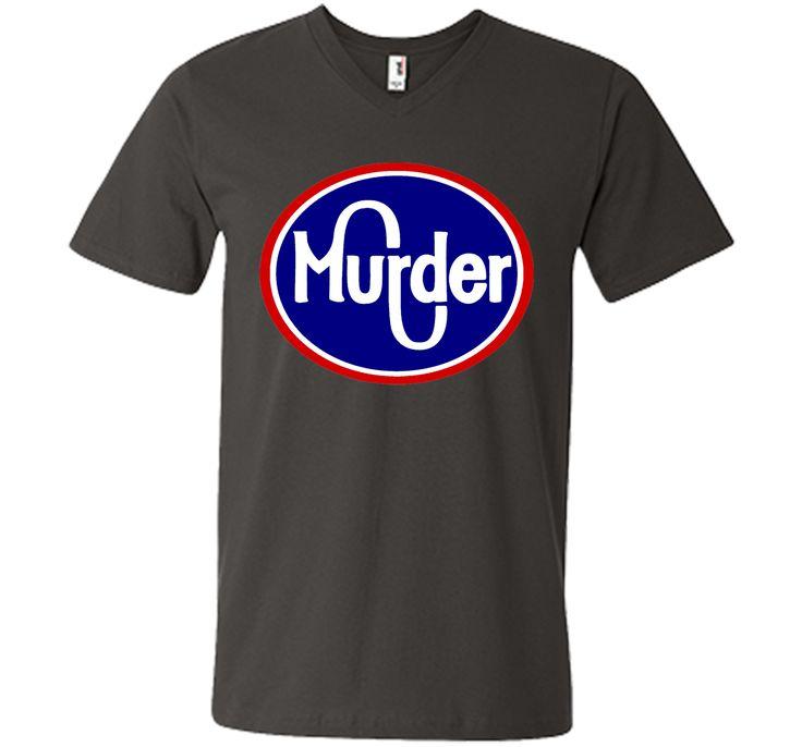 MURDER KROGER ATLANTA T-Shirt