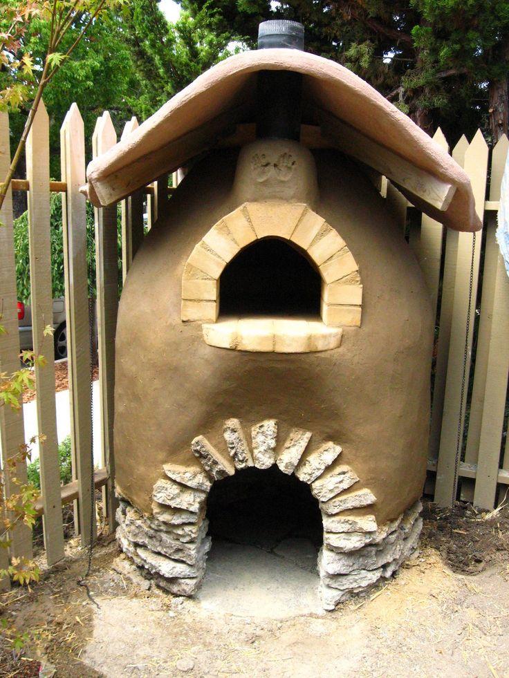 earth oven  how fair is a garden pinterest search